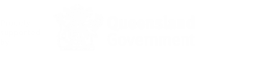 Queensland Government and Checkup Logo